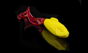 SuperFish Twister Tail